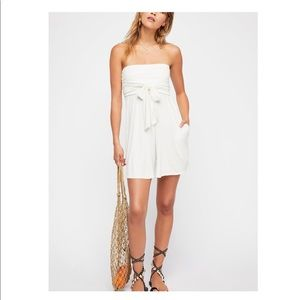 NWT Redondo Romper by Free People